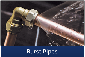 Burst Pipes